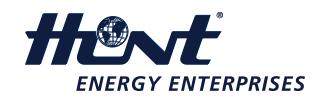 Hunt Energy Enterprises logo